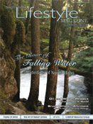 North Idaho Lifestyle Magazine, Summer 2006