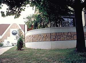 Synagogue, photo 3
