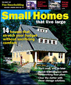 Small Homes that live large