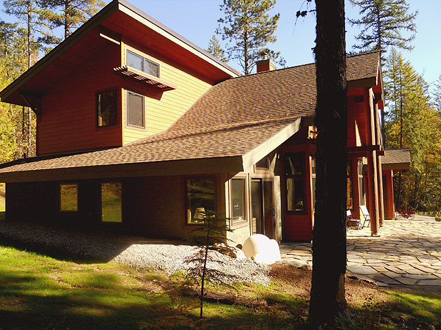Braun residence, photo 3